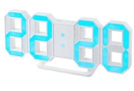 """Часы-будильник PF-663 """"LUMINOUS"""""""