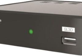 Приемник DVB-T2 Globo GL30