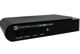 Цифровой ресивер DIGIFORS HD 65